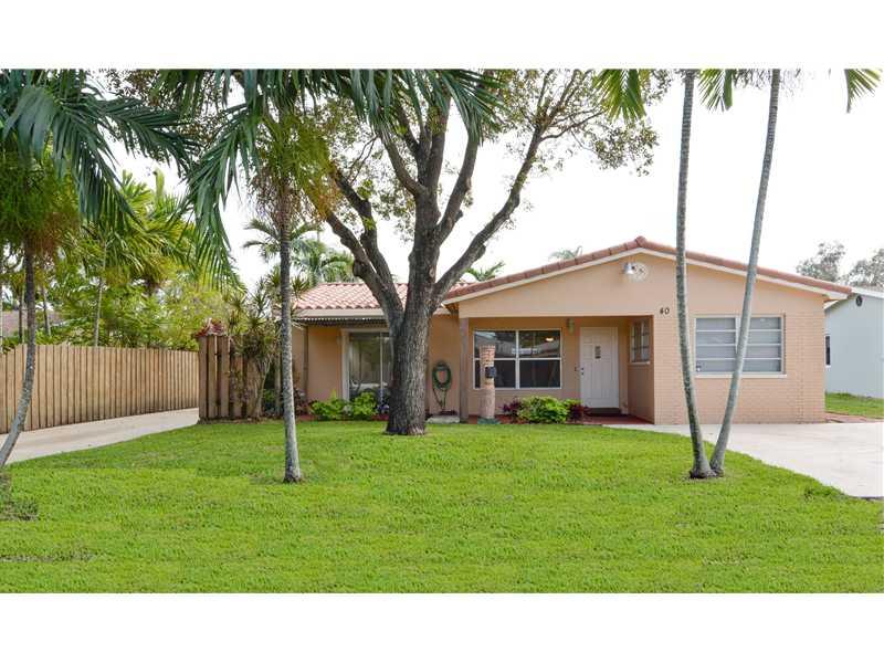40 Se 8th St, Dania Beach, FL 33004