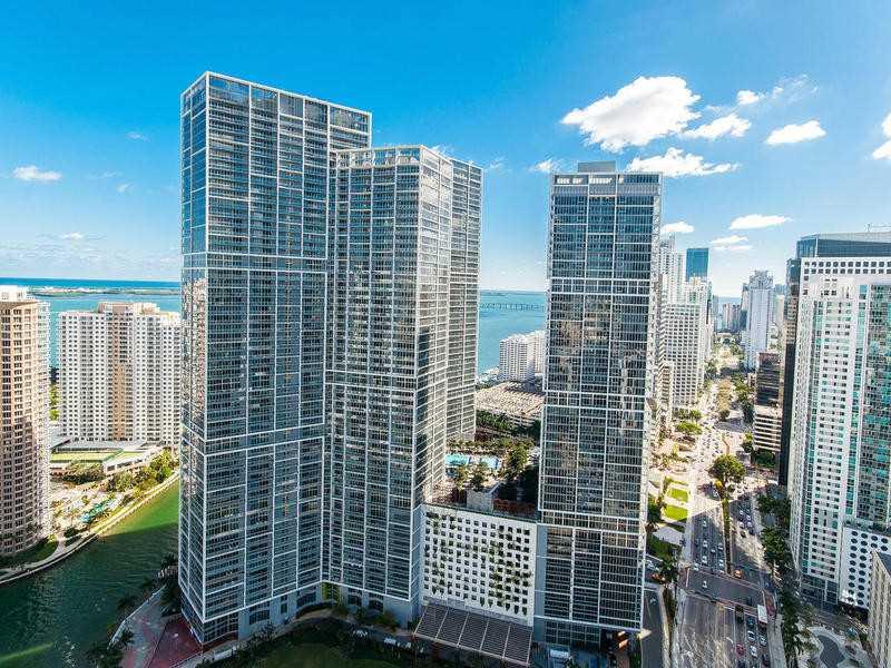 495 Brickell Ave # 902, Miami, FL 33131
