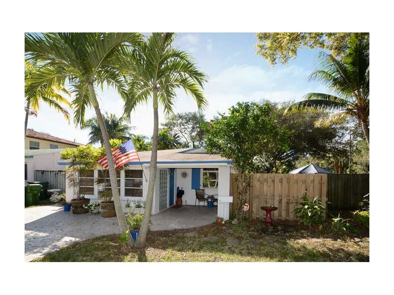520 Sw 13th St, Fort Lauderdale, FL 33315