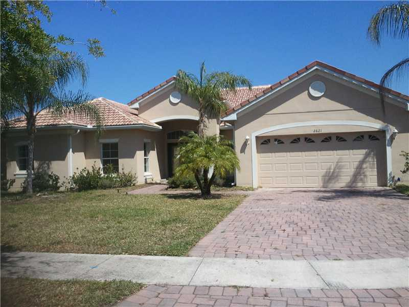 Rental Homes for Rent, ListingId:31362664, location: 2621 LOOKOUT LN Kissimmee 34746