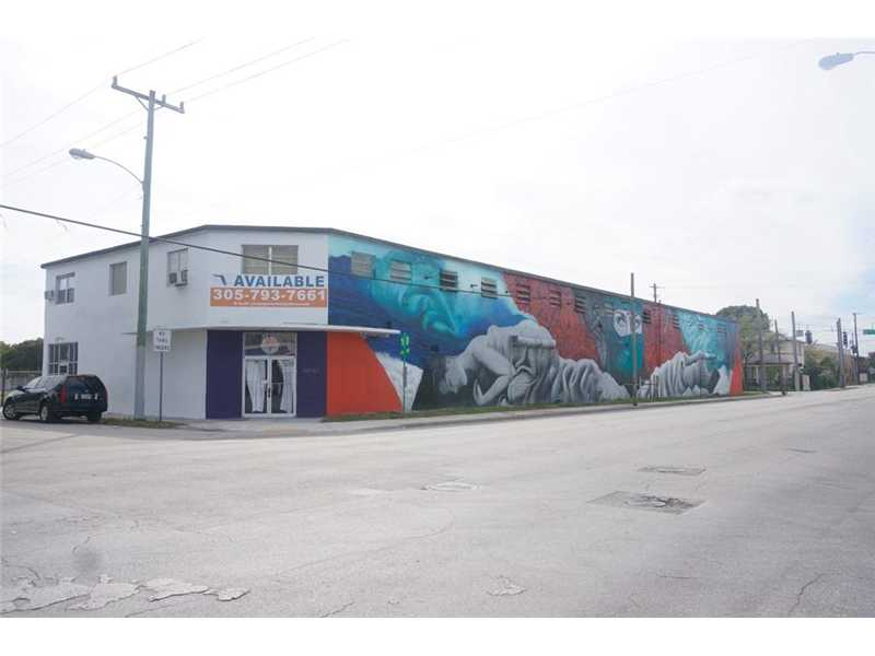 164 Nw 20th St, Miami, FL 33127
