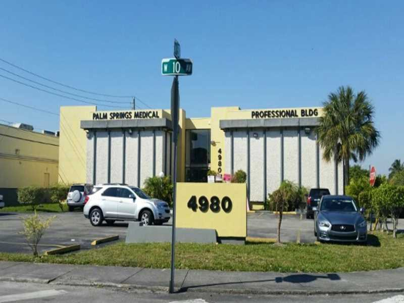 4980 W 10th Ave, Hialeah, FL 33012