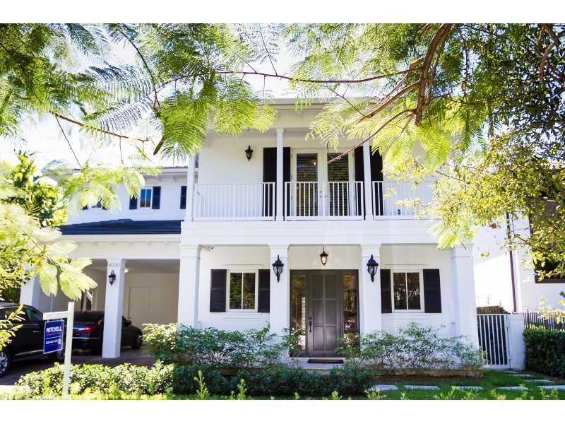 4030 Matheson Ave, Miami, FL 33133
