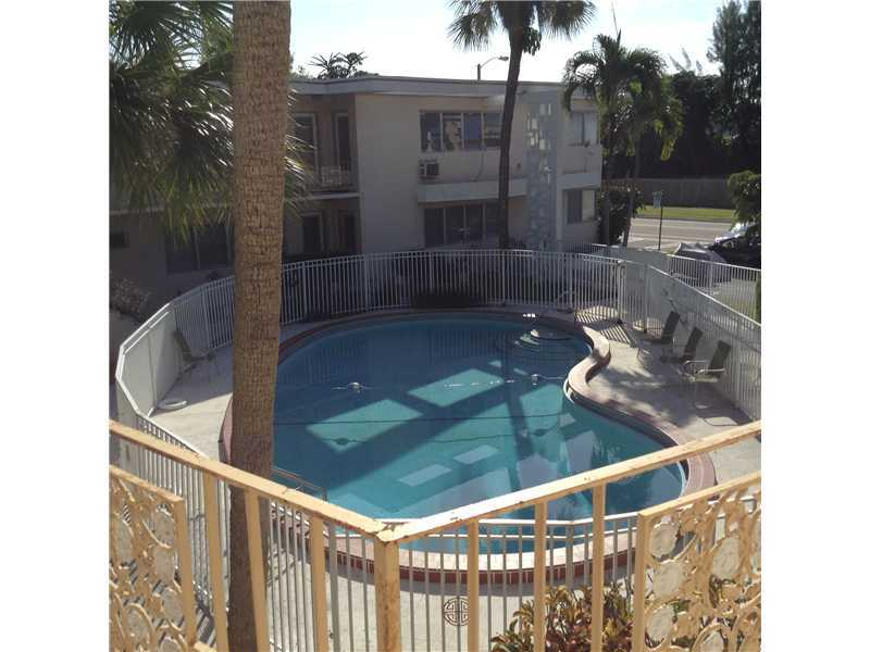 Rental Homes for Rent, ListingId:34029271, location: 1165 102 Bay Harbor Islands 33154