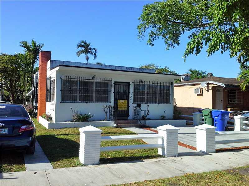 2217 Sw 11th St, Miami, FL 33135