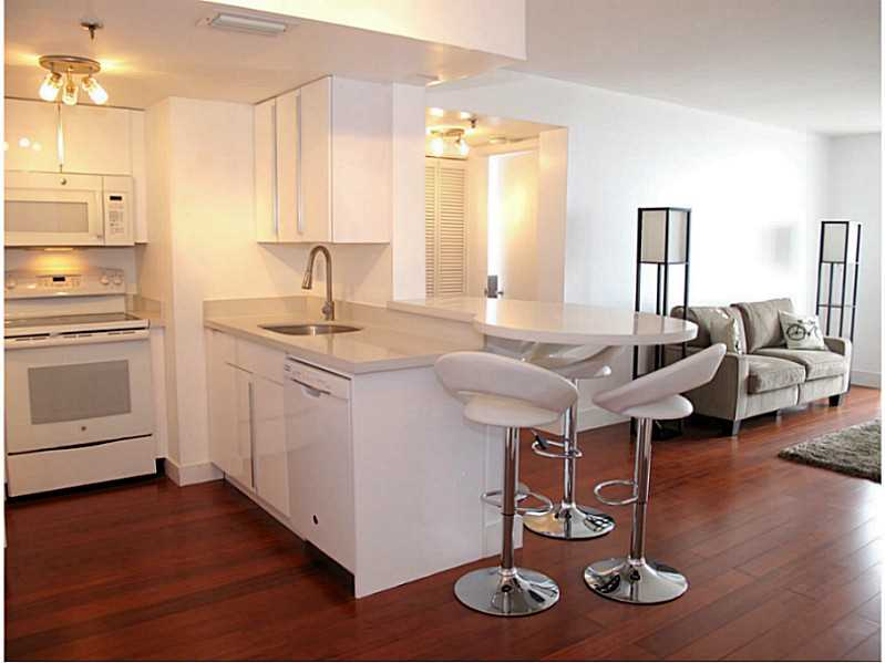 One of Miami Beach 2 Bedroom Homes for Sale