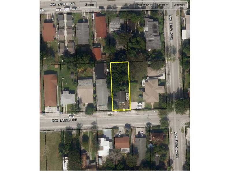 321 NW 52nd St, Miami, FL 33127