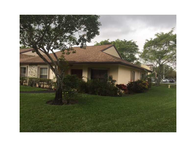 Rental Homes for Rent, ListingId:31407542, location: 7529 Southwest 26 CT Davie 33314