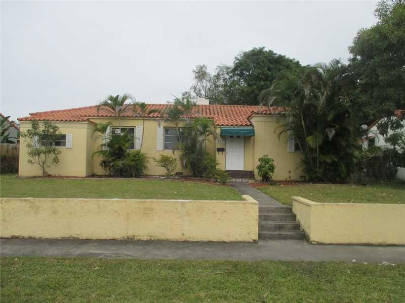 457 NE 107th St, Miami, FL 33161