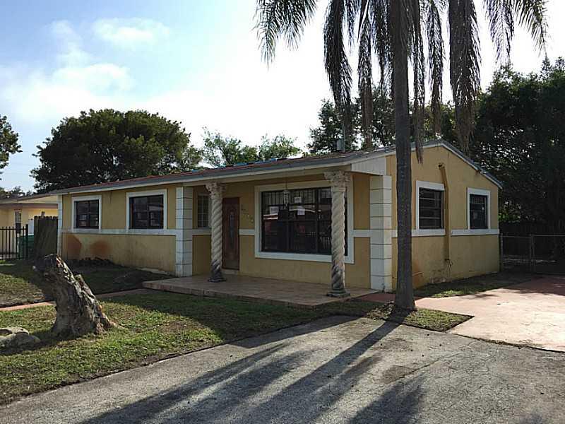 3520 Nw 170th St, Miami Gardens, FL 33056