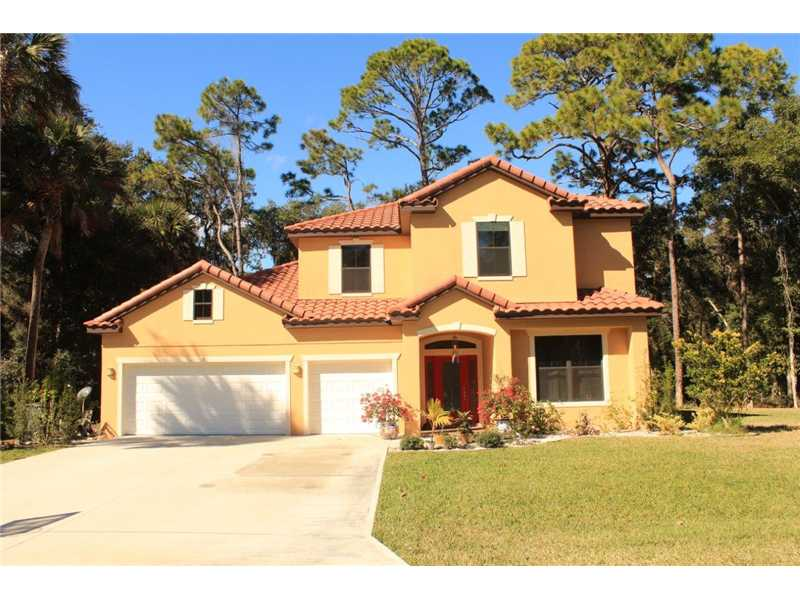 13 River Oaks Way, Palm Coast, FL 32137