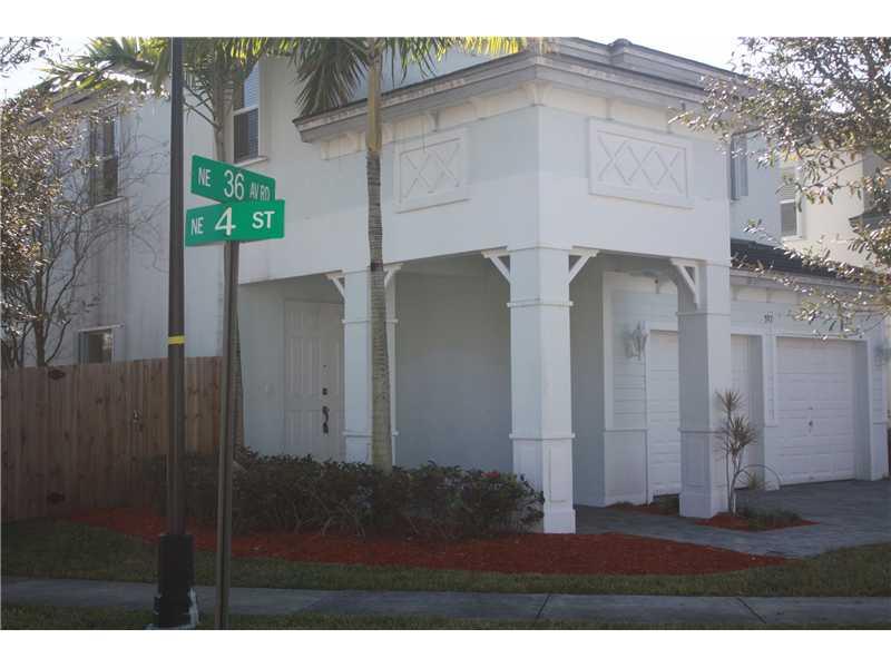Rental Homes for Rent, ListingId:31454244, location: 397 NE 36 AV Homestead 33033