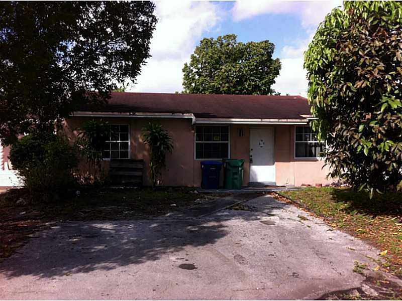 19464 Nw 28th Ct, Miami Gardens, FL 33056