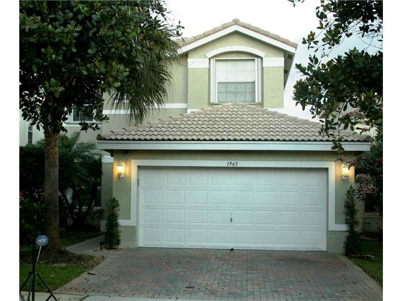 Real Estate for Sale, ListingId: 31486201, Miramar,FL33027