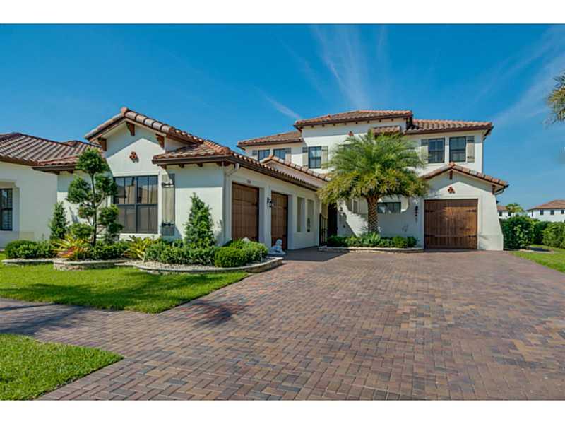 Real Estate for Sale, ListingId: 31515119, Cooper City,FL33024