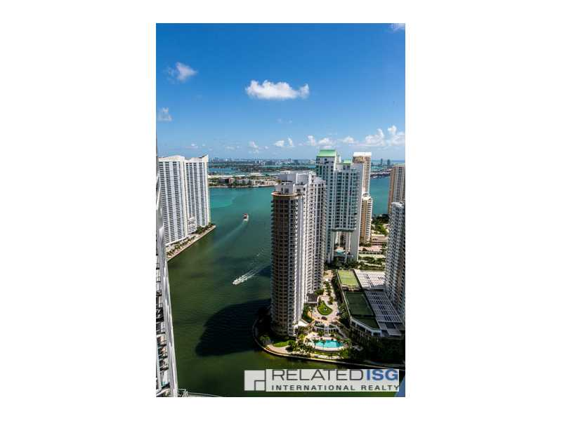 495 Brickell Ave # 4410, Miami, FL 33131