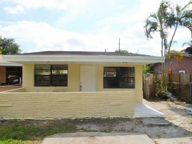 2932 NW 11th Pl, Fort Lauderdale, FL 33311