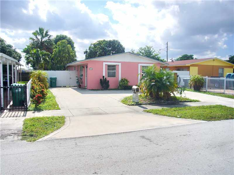 4470 Nw 170th St, Miami Gardens, FL 33055