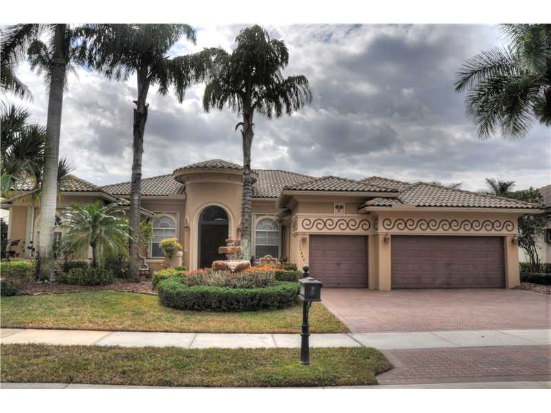 Real Estate for Sale, ListingId: 31547825, Parkland,FL33076