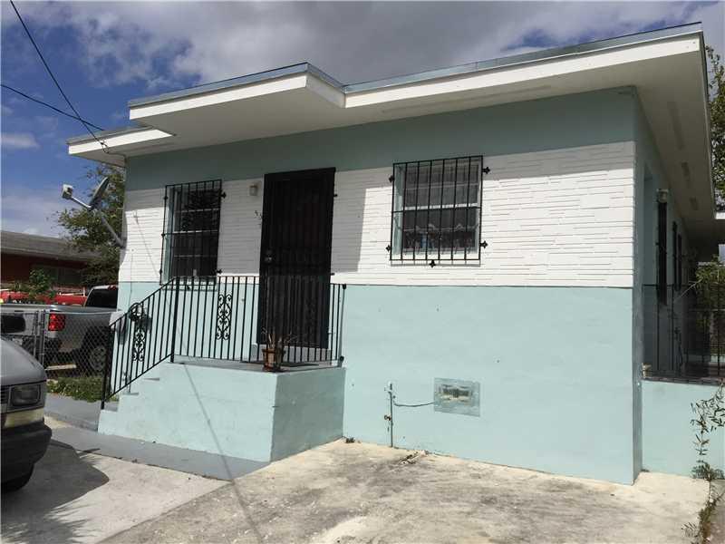 55 Nw 44th St, Miami, FL 33127