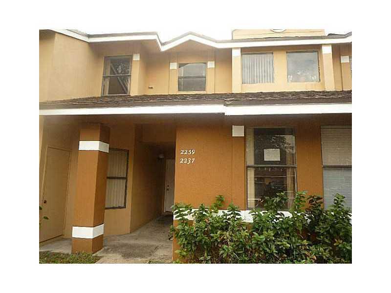 Real Estate for Sale, ListingId: 31566419, Miramar,FL33025