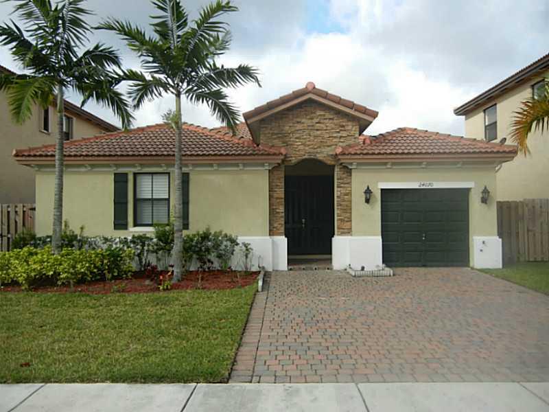 Rental Homes for Rent, ListingId:31573269, location: 24070 SW 113 PASSAGE Homestead 33032