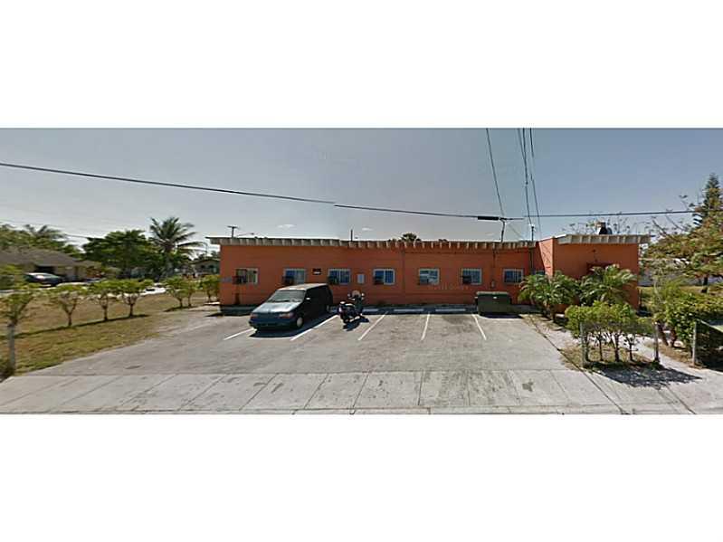 412 SW 5th St, Homestead, FL 33030