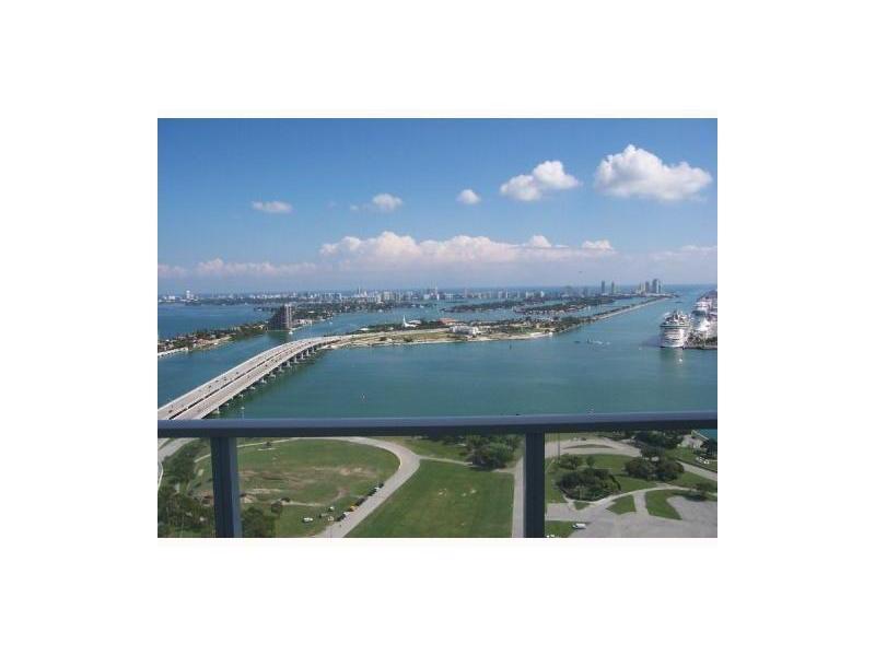 1040 Biscayne Blvd Bl # 3504, Miami, FL 33132