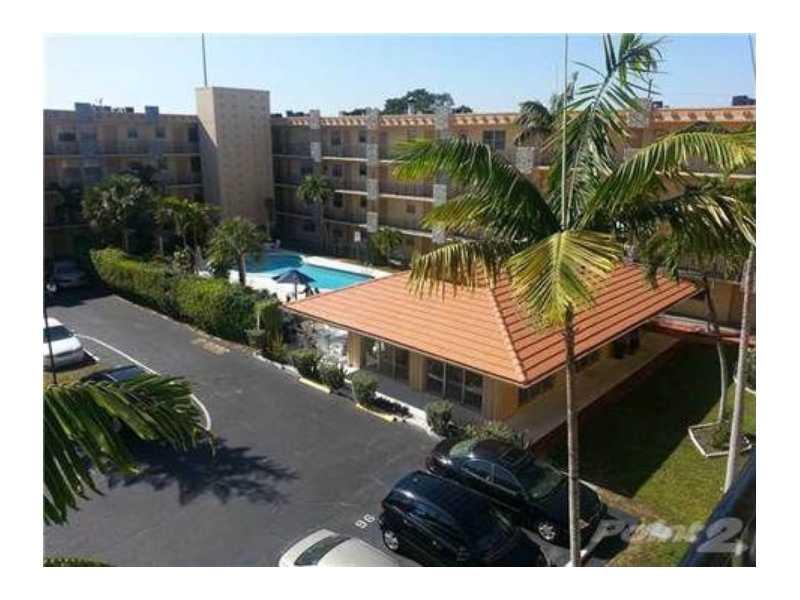 Rental Homes for Rent, ListingId:31631072, location: 2145 PIERCE ST Hollywood 33020