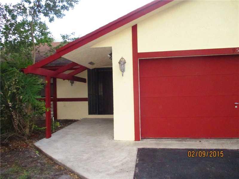 9561 Nw 31st Pl, Fort Lauderdale, FL 33351