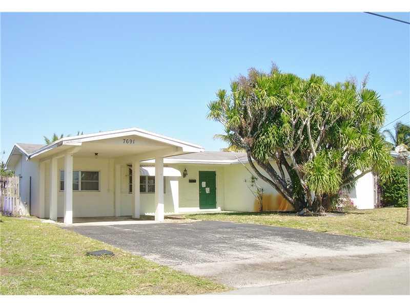 7691 Nw 13th St, Pembroke Pines, FL 33024
