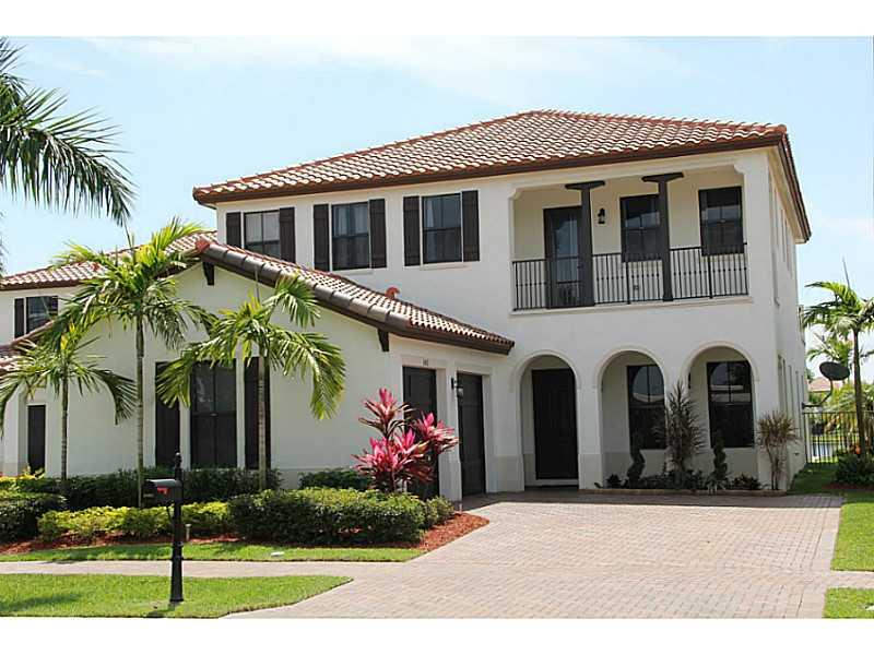 Real Estate for Sale, ListingId: 31665335, Cooper City,FL33024