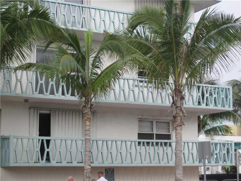 Real Estate for Sale, ListingId: 31665264, Miami Beach,FL33139