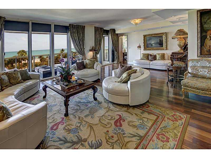 9999 Collins Ave # 4f, Bal Harbour, FL 33154