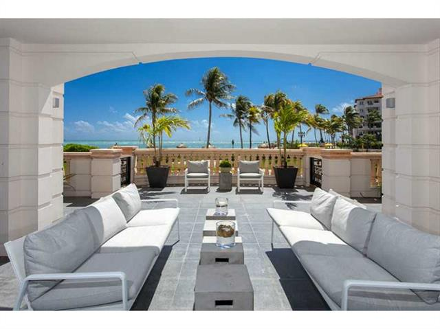 7716 Fisher Island Dr, Miami Beach, FL 33109