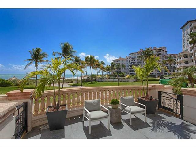 7716 FISHER ISLAND DR - photo 1