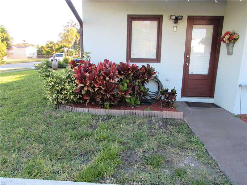 Rental Homes for Rent, ListingId:31680291, location: 2638 TAYLOR ST Hollywood 33020