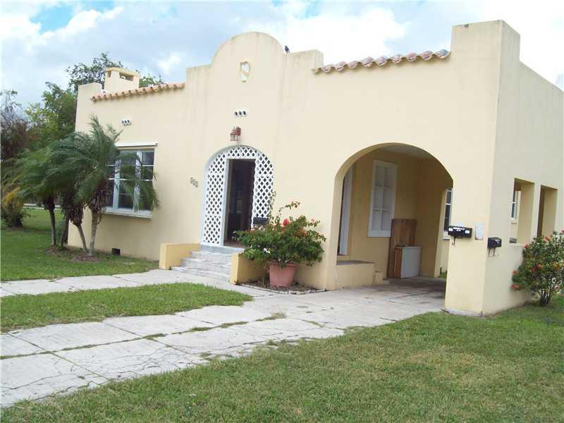 Rental Homes for Rent, ListingId:36308554, location: 121 Northeast 16 ST Homestead 33030