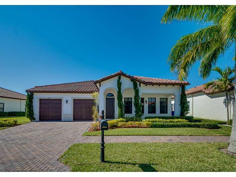 Real Estate for Sale, ListingId: 31820526, Cooper City,FL33024