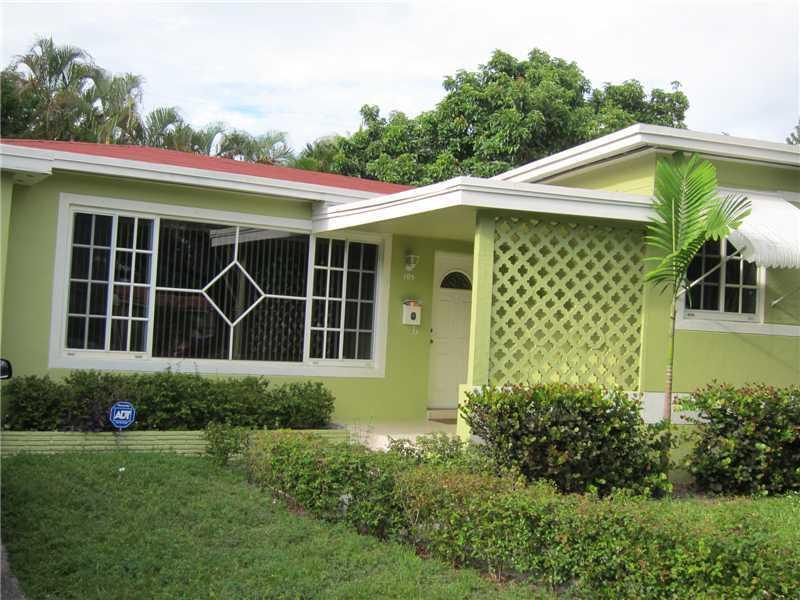 Rental Homes for Rent, ListingId:31723303, location: 105 NE 128 TE North Miami Beach 33161