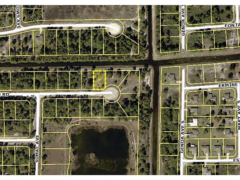 1143 Plantation Rd, Lehigh Acres, FL 33974