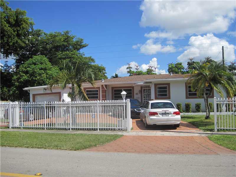 15 Ne 134th St, North Miami, FL 33161