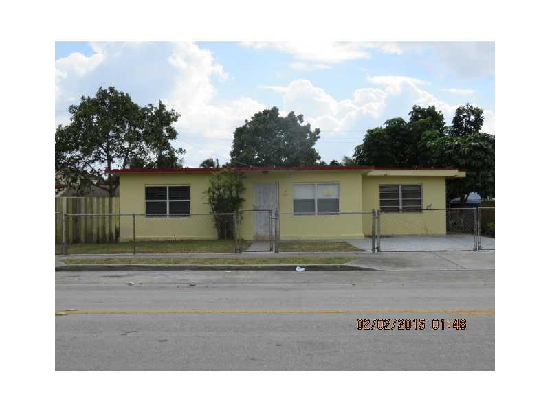 860 E 17th St, Hialeah, FL 33010