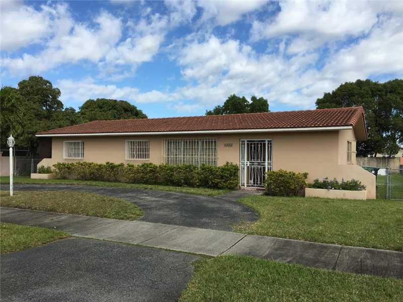 Rental Homes for Rent, ListingId:32140878, location: 9865 SW 26 TE Miami 33165