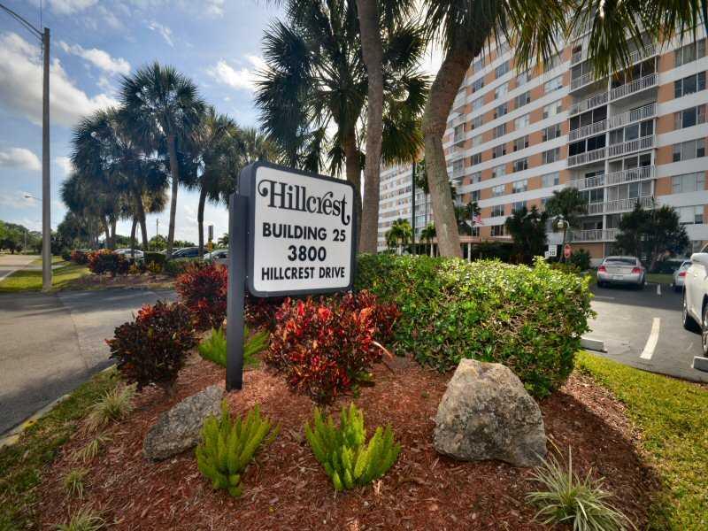 3800 Hillcrest Dr # 903, Hollywood, FL 33021