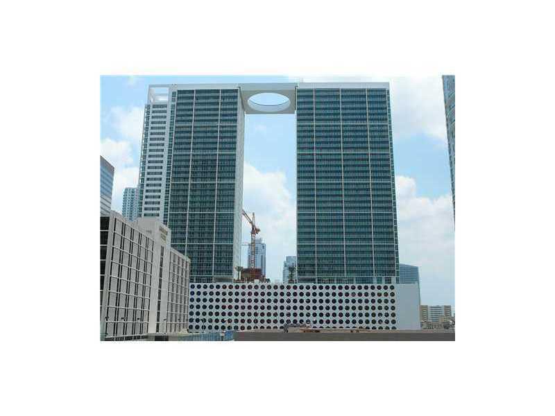 500 Brickell Ave # 3607, Miami, FL 33131