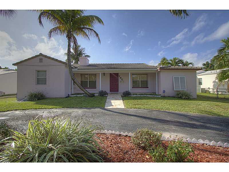 760 Ne 96th St, Miami Shores, FL 33138