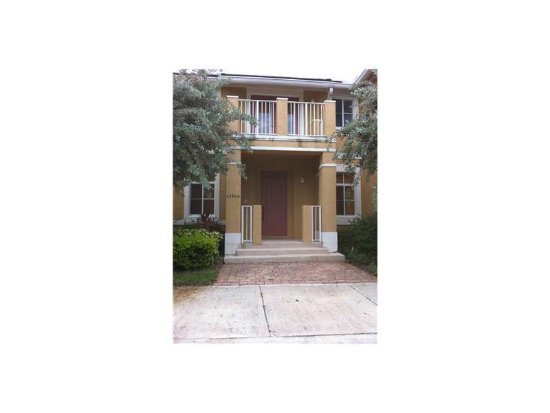 Rental Homes for Rent, ListingId:32411259, location: 13907 SW 279 LN Homestead 33032