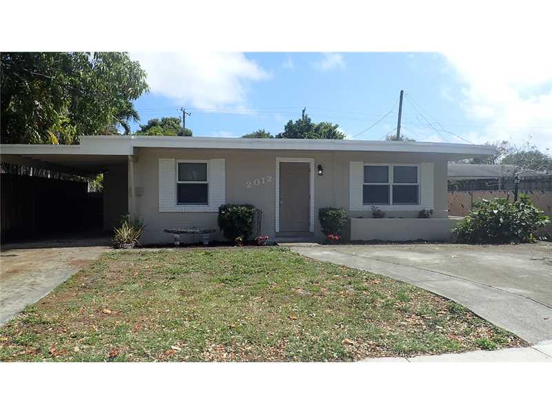2012 Sw 4th Ave, Fort Lauderdale, FL 33315