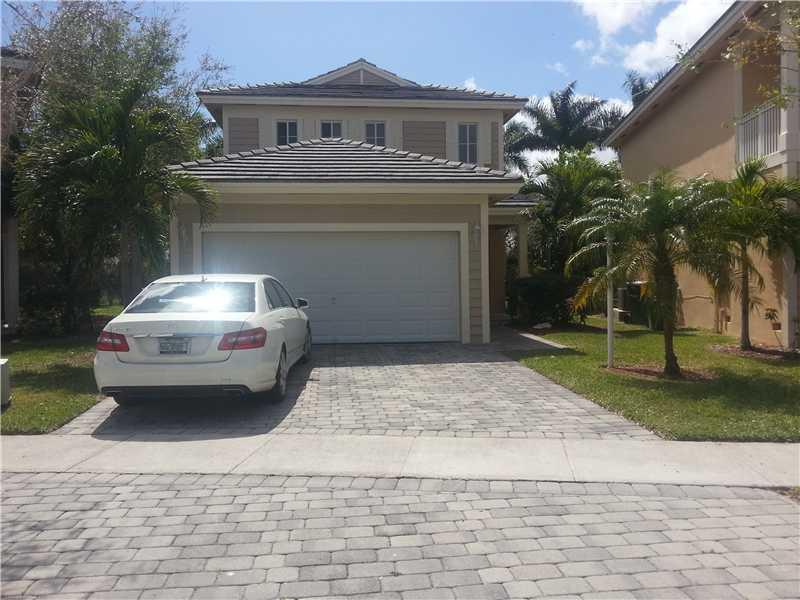 Rental Homes for Rent, ListingId:32142882, location: 3326 NE 3 DR Homestead 33033